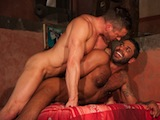 gay porn Fucking In Sicily || Swarthy, bearded, hairy-chested on one hand. Northern European looks on the other: opposites do attract! So, what happens when an Italian hunk and a Swedish pornstar are truly into each other?