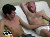 Gay Porn from boygusher - Mikey-And-Kurt