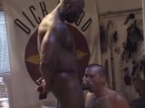 gay porn White Boy Trouble 4 Br || the Abuse and Training of the White Boys Continues as Chane Adams Is In the Stockade, Getting His Hole Used by Flex Deon Blake's Big, Pierced Cock, and Chris Blake Gags Chane With His Long, Thick Tool. Dallas Chalmers Is Brought Up and Bent Over Chane's Back, Where Flex Changes Holes, Immediately Stuffing His Massive Schlong Into Dallas' Guts. Dallas Gets Hog Tied and Plunged Fucked, as Chris Takes Over for Flex and Gives Chane a Good Deep Plowing. Eric Top Stud Wants a Piece Too, and Soon Gets His Meat In Chane's Hole, Working His Pole In Hard, Quick Thrusts. Lastly, Bobby Blake Gets His Turn With Chane, Stabbing His Massive Dick In and Out of Chane's Well-used Ass. Chane Is Freed From the Stockade and Made to Kneel and Suck on Bobby's Ass Juice Covered Rod. Next to Chane Is Chris, Thoroughly Sucking Flex's Cock, From the Piercing to the Balls. Dallas Then Gets Shoved Into the Tub, Where His Own Brother Chane Hoses Him Down With Some Warm, Salty Piss. It's Now Bud's Turn, and He Is Tossed Into the Sling, Where Flex Gets Ready to Glide His Large Fist Into Bud's Greedy Hole.