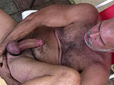gay porn Jason's Anal Toy || Jason Proud has got a beautiful big dick. We asked him if he knew what it felt like to get fucked by something as big as his cock... The challenge was on. We found a dildo as big as his cock and he worked it in his tight daddy hole for our cameras until he blew out a huge milky load. Payback's a bitch.