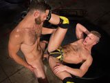 Gay Porn from HotHouse - Brian-Bonds-And-Tommy-Defendi