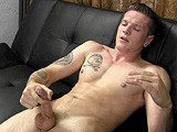 gay porn A075: Blake B || 20-year-old Blake Gets Off on Watching Other People Have Sex and Telling Them What to Do, but Today He's the One Performing. He Jacks His Cock for the Camera and Moans and Swears When He Shoots His Load.