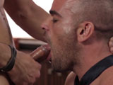 gay porn The Business Of Sex Pa || Men.com presents The Business Of Sex Part 4 with Damien Crosse and Juan Lopez