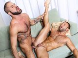 Gay Porn from menover30 - Distraction-Action