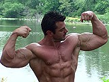 See More on Frank Defeo Muscle Worship and Lifestyle Web Site