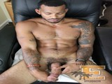gay porn Introducing Mike Mann || Mike Mann Jacks His Big Juicy Dick. Watch Now and Visit Thugseduction to See Him Fuck Some Ass and More.