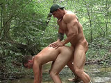 Men.com presents Scouts Part 2 featuring Jack Radley and Zeb Atlas.