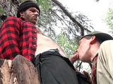 Gay Porn Video from Mendotcom - Scouts-Part-3