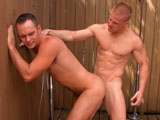 Gay Porn Video from Titanmen - Wet-Scene-2-Liam-And-Devin
