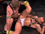 Gay Porn Video from Titanmen - Soaked-Scene-1-Nick-And-Aleks