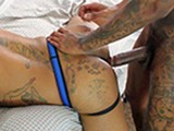 Hot Sexy Bareback Fucking! Fucks With Us At Thugseduction