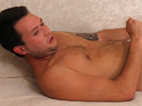 Gay Porn from StraightRentBoys - Mark-Green-A-Bit-Curious