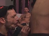 gay porn Cum Junky Pigs || Hot Horny Pig Cocksuckers Got Together for a Blowjob Session to Guzzle Sweet Cum At Sebastian's Studios.