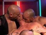 gay porn Kiss Fuck And Fist Me || Sexy and Savvy Businessman Alberto Wanders Into the Port of Rotterdam and Into a Gang of Sex-starved Sluts. Alberto Doesn't Seem to Mind Having His Suit Torn Off of Him In a Filthy Dungeon While Being Chained Up and Having His Big Cock Sucked by These Hungry Bastards.  the Fisting Mayhem Begins.