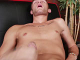 gay porn Tj Dewalt Solo || Tj Dewalt is our newest Broke Straight Boy, and he's not ashamed to work that dick for some cash! We warm him up with a hot solo scene and let him touch himself until he cums everywhere!