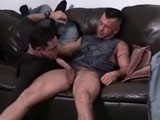 Gay Porn from newyorkstraightmen - Mario-Skullfucks