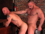 Gay Porn from TitanMen - On-Tap-Scene-1-Samuel-And-Casey-Williams