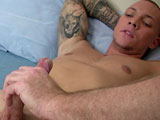 Gay Porn from boygusher - Tony-Flame-Part-2