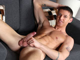 gay porn Jace Tyler || From just across the pond & our friends at UKHotJocks, Jace Tyler & his great British tripod join us here on Badpuppy. Enjoy!