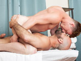 Gay Porn from iconmale - Adam-Russo-And-Brent-Corrigan