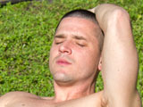 "gay porn Uncut Hung Colombian O || Orlando is a smooth, uncut, 26 year old immigrant from Columbia, who works at a Hawaiian Resort, parking cars as a Valet on the Island of Oahu. Watch this sweet, friendly, Latin lover work out with weights and a red exercise ball, fully naked in the sunny garden before jerking off in this exclusive video from Island Studs! Standing a 5'9"" and weighting 155 pounds, Orlando has a thick, Spanish accent and cute boy freckles on his light Latin skin. He explains the freckles arrived when was a young boy in Columbia, after a bad sunburn! Orlando has a classic, thick, uncut, South American Cock, which he rubs and jerks throughout this 30 minute video - his first time naked in front of a camera! This happy, horny, youthful looking cholo loves showing off his sexy muscles and thick, untrimmed, dick hair for us all! Polite and soft spoken with his sexy Spanish accent, Orlando is playful as he picks up a set of dumb bells for a nudist work out session outdoors. Listen to Orlando tell a real life story about being seduced by a 34-year-old female customer at his uncle's flower shop in Columbia when he was just 18!  These real, unscripted, Island Studs sex stories are so HOT to hear direct from the studs mouth. Check out Orlando's sexy, smooth, muscular thighs and biceps, as he flexes and poses for us in the hot Hawaiian sun.  Look at his furry, nut sack and ass crack as he does sit-ups on a bright red, exercise ball on the grassy lawn. This Island Studs' nudist workout session is not to be missed! Orlando has a classic, working class, Latino body: tight abs, thick thighs, hairless skin, wide ass and that beautiful, thick, Uncut cock with Fantastic Foreskin! Orlando is constantly pulling and tugging on his ample foreskin! There are so many great shots of him pounding his throbbing cock and cupping his big balls!  With our camera filming between his thighs, we get a fantastic view of his muscular arms, fantastic foreskin and big balls while his jerks off. Watch how he beats his thick, uncut cock to a full throbbing hard-on! His foreskin continues to cover his dick head, even when he is fully hard! It is so sexy to see a happy, handsome, South American boy look directly into the camera as his plays with his cock! Orlando is so happy naked and flexing his abs and biceps, as his hard dick rests on this smooth belly! This Valet Boy was meant to be in porno! Look at the real surprise and relief on Orlando's face when he shoots thick loads of cum all over his belly, cock and balls!  His uncut shaft is coated in his own thick, creamy jizz! Cum lovers will delight in the volume of thick, gooey, sticky jizz that explodes out of Orlandos hard cock! When I ask him to stand up to show off all the cum - NO JIZZ Drips! His Latin Leche is so thick, it remains STUCK to his smooth body! Watch as Orlando takes a sexy, hot, soapy shower to clean off all the cum. Notice how this new immigrant to Hawaii baths his fine, Athletic, blue collar body. New to the Islands, this Colombian resort worker with the thick, uncut cock is a fine addition to Island Studs collection of HOT LATIN MEN. We love Columbian boys! Enjoy Sexy Orlando and his Hawaii debut!"