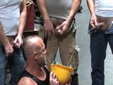 Gay Porn from RawAndRough - Meaty-Muscle-Machinists-Part-1