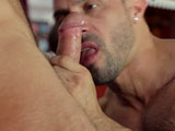 Gay Porn from MenDotCom - Body-Locking-Part-1
