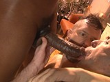 When Krave Jerked Off for Us In Boner, He Showed Off an Impressive Cock - Thick, Veiny, and Full of Cum. He Was Eager to Do More and We Couldn't Help Thinking His Member Merits More Than One Mouth. Cue the Cock-hungry Newcummers: Kyle Ferris and James Eden. Give 'em a Dick Like Krave's and They're Kids on Christmas Day. After a Solid Session of Throat-reaming and Face-fucking, These Two Are Left With the Widest Cum-covered Grins You've Ever Seen.