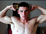 gay porn Military Base Securtiy || Some Guys Are the Strong Silent Type, the Dedicated Type, the Type You Know If You Need Them, They Got Your Back. Logan Daniels Is That Guy! Logan Is Exactly the Kind of Dedicated Man You Want Serving In Our Military. He's Extremely Strong, Well Built & Horny With the Endurance of a Stud Bull! Become a Member and See the Whole Video With Cumshot!