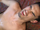 Gay Porn Video from Clubamateurusa - Causa-488-Ricky