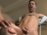 Gay Porn Video from Menonedge - Justin-Beal