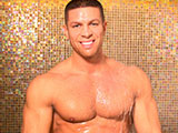 gay porn Sean Costin Feature || Is Sean Costin of GayHoopla our hottest guy in 2015? Many already seem to think so! What a killer ass and smile. Sean has all the right curves and with underwear teasing, I just cant take it. I cant even count how many abs this fine dime has. A must watch if youre ready for a little flavor in your life.