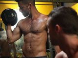 Gay Porn from NakedSword - Workout-Scene-1-Gym-tastic-Loads