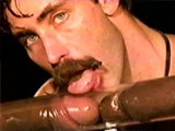 gay porn Penis Pump Orgy || an Incredible Demonstration of Penis Pumps, Big Dicks, Manipulation, Enlargement, Cocksucking, and Cumshots From High Tech, a 1986 Release From Al Parker's Surge Studios. This Clip Includes Hunky Bosch Wagner Licking the Vacuum Pump Sheaths That Contains the Enlarged Dicks of Handsome, Well-endowed Black Men Eric and Jay Matthews. the Excerpt Ends In a Whirlwind Montage of Blowjobs, J/o, and Cumshots.