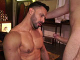 Gay Porn from TimTales - Tim-And-Flex-2