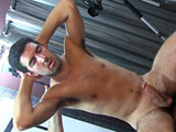 Gay Porn from clubamateurusa - Causa-494-Trey--Part-1