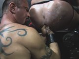 Gay Porn from RawAndRough - Big-Uncut-Euro-Fuckers