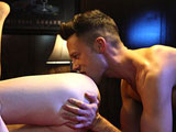 Gay Porn from NakedSword - Vegas-Hustle-Episode-3-The-Main-Event