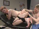 Gay Porn from boundgods - Rob-Yaeger-And-Seamus-Oreilly