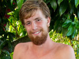 gay porn Skater Kiefer || Skater Kiefer: Horny Bearded Ginger Twink Nudist Boy Works and Jerks off Outside in Hawaii!