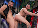 Gay Porn from HotHouse - Nick-Sterling-And-Tyler-Wolf