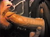 Nasty Vintage Gloryhole Bj