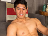 gay sex porn Paul || Sean Cody presents Paul solo jerkoff.