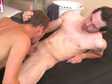 Gay Porn from CollegeDudes - Zeke-And-Toby-Springs-Part-1