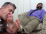 Gay Porn from myfriendsfeet - Chase