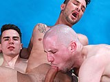 Gay Porn from UkNakedMen - Andrea-Brute-And-Jason