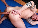 Gay Porn from UkNakedMen - Eidir-And-Max-Duran