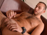 gay porn Brent Taylor || He's fit, he's hunky, he's a personal trainer and he's bisexual too. Imagine working out with this guy, would you get anything done with that constant boner in your pants? You would be following him into the showers in an instant, and he would be ready to bend over and take in the arse - he's a real bottom! Check out his solo frantic wanking as he pumps a hot load out over himself, and stay tuned for more of this guy!
