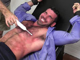 Billy Santoro Ticked Naked