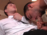 gay porn Mormon Undercover Part || Paul Canon is at it again and barely even trying to land a hot guy to have sex with. Walking down the street he bumps into Jason Maddox and immediately knows hell be going home with him. Jason pounds Pauls hot Mormon hole, giving him every bit of his thick, throbbing cock.